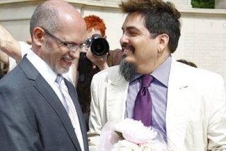 La Iglesia anglicana sanciona a su rama escocesa por las bodas gays