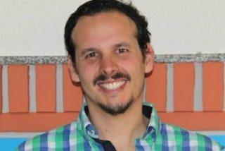 """Mauricio López: """"Queremos que los pueblos indígenas y las comunidades sean sujetos de su propia historia"""""""