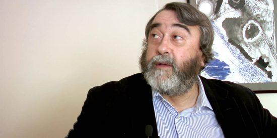 Pedro García Cuartango, ex director de 'El Mundo', ficha por 'ABC'