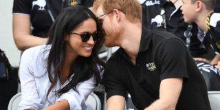 Meghan Markle deja su trabajo para ser princesa de Inglaterra