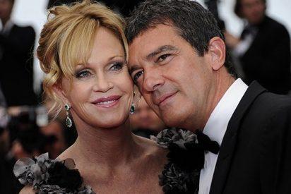 Melanie Griffith revela que su relación con Antonio Banderas le producía epilepsia