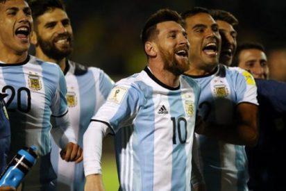 "Leo Messi provoca éxtasis mundial: ""A la altura de Dios"", ""Messiánico"""
