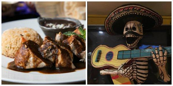 Día de los Muertos: un viaje de más de 500 años de historia recorriendo lo mejor de la gastronomía mexicana