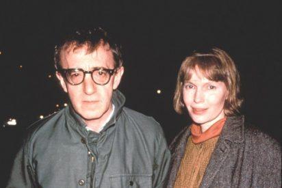 El hijo adoptivo culpa a Mia Farrow de 'lavarle el cerebro' contra Woody Allen