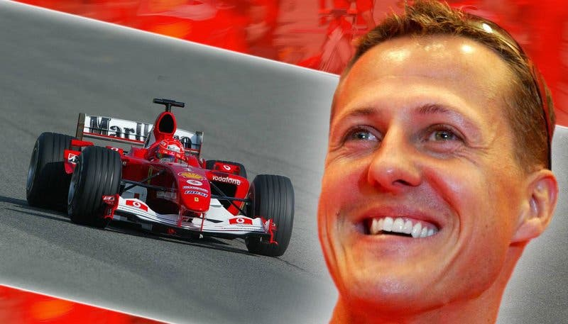 """Willi Weber: """"¿Por qué no se le dice la verdad a los fans de Michael Schumacher?"""""""