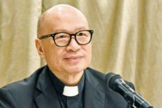 "Michael Yeung: ""No creo que el Papa quiera acercarse a China por alguna competición de poder o política"""