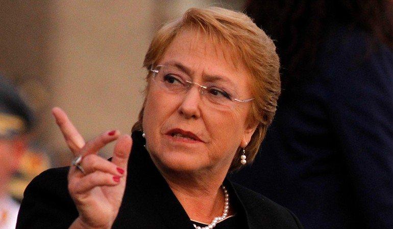 Michelle Bachelet logra que sus enviados se vean con los presos políticos venezolanos en la cárcel militar de Ramo Verde