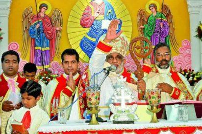 El Papa establece nuevas eparquías para la Iglesia siro-malabar