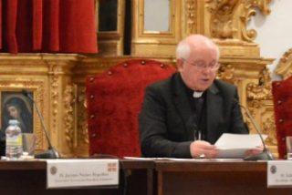 """Monseñor Barrio: """"La Iglesia tiene que emprender con más intensidad que nunca la labor de enseñar a vivir"""""""