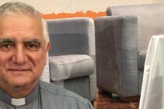 """Jorge Lozano: """"Los gestos proféticos del Papa nos muestran dónde tenemos que disponernos"""""""