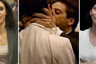Irene Montero y Monedero le dan el 'beso de la muerte' de Pablo Iglesias a la disidente Bescansa por desafiar al líder