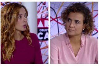 """La bochornosa encerrona a Dolors Montserrat en laSexta: """"¿Va a poder dormir tranquila, ministra?"""