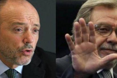 Aquí no hay quién dirija: Cebrián sobrevive a otro 'match-ball' tras la renuncia inesperada de Javier Monzón