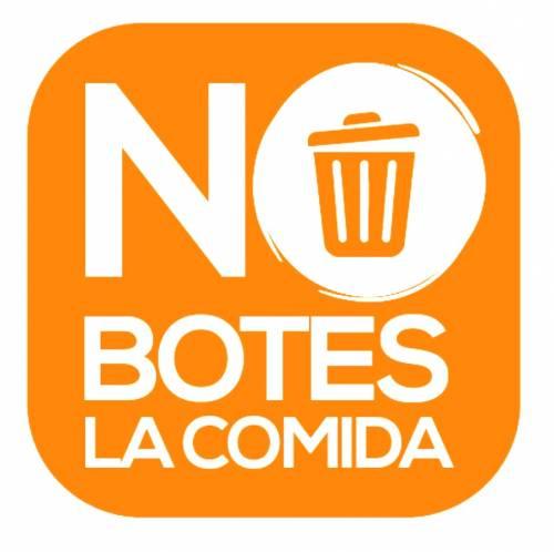 """Obra social de la Iglesia de Concepción: """"No botes la comida"""""""
