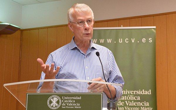 Richard Roberts pide escuchar a los científicos en el uso de los transgénicos contra el hambre