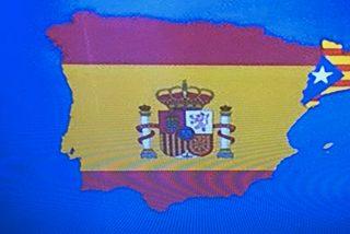 La televisión noruega no sabe que España y Portugal son países distintos pero opina sobre Cataluña