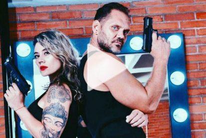 'Narcos' tendrá su versión porno con Nacho Vidal en cabeza