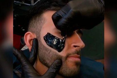 [VIDEO] Así es la dolorosa depilación con cera en hombres para lograr el afeitado perfecto