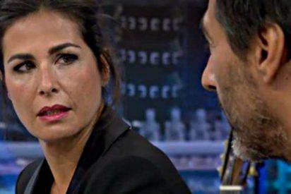 La bella Nuria Roca da nuevos detalles sobre sus aficiones sexuales