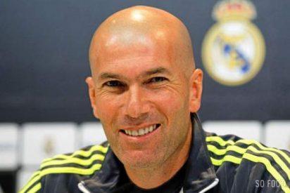 Zidane da la voz de alarma por un crack y frena una salida pactada en el Real Madrid