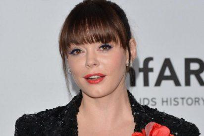 Weinstein ofreció un millón de dólares a Rose McGowan por su silencio