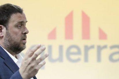 """Los independentistas, ante la marcha de bancos a la Comunidad Valenciana: """"Se van a los países catalanes"""""""