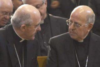 El presidente del episcopado, Ricardo Blázquez, defiende el restablecimiento del orden constitucional