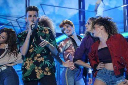 'OT 2017': Uno de los peores espectáculos del año y el nuevo descalabro de TVE