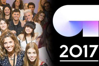 TVE filtra por error los 18 concursantes de 'OT 2017' y la mecánica del concurso