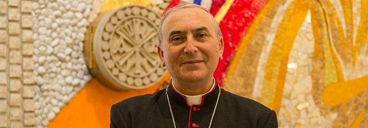"""Cardenal Zenari: """"Cada cristiano que emigra es, para Siria, una ventana al mundo que se cierra"""""""