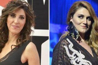 Carlota Corredera ha ganado: ¡Paz Padilla pide que la echen de 'Sálvame'!
