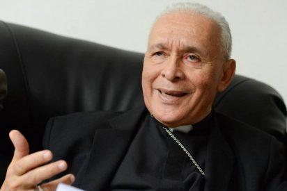 """Padrón: """"No perdamos la fe en el voto para el cambio en Venezuela"""""""