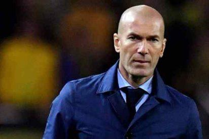 Palo para Zidane: el crack pedido por el francés que se aleja del Real Madrid