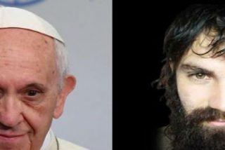 """El Papa a la madre de Santiago Maldonado: """"Rezo por usted y por sus hijos"""""""