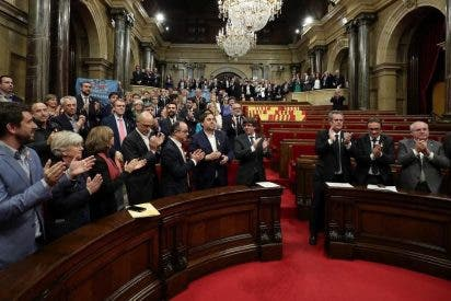"""Los judíos españoles apoyan """"sin fisuras"""" la Constitución y la aplicación de la Ley"""