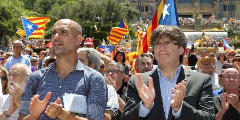 Los funcionarios catalanes tendrán que recuperar las horas del 'paro país' del 3-O