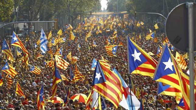 Alzamiento Nacional Catalán