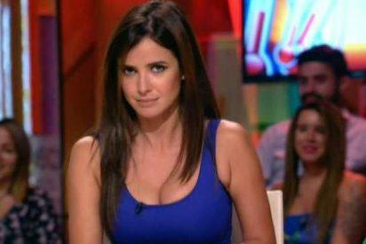 ¿Está liada Paula Prendes con el coletas Pablo Iglesias?