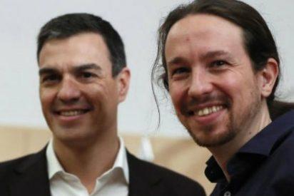 ¿Se atreverá Pedro Sánchez a cabrear a Pablo Iglesias retirando el apoyo del PSOE a Podemos?