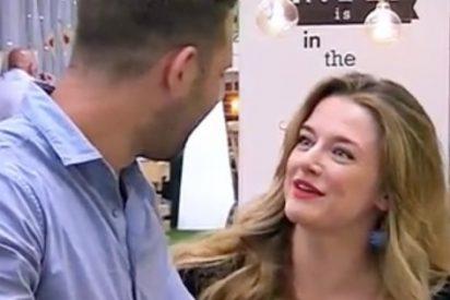 Según este concursante ruso de First Dates los catalanes tienen el pene un poco pequeño