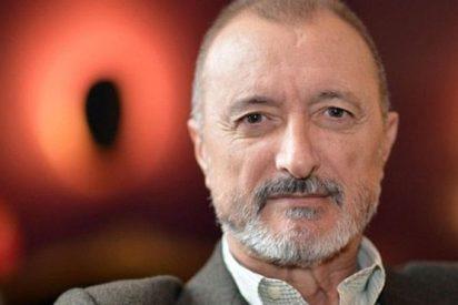 """Arturo Pérez-Reverte: """"Cataluña independiente de una puta vez y ya puestos, el País Vasco"""""""