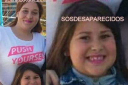 Lucía, la víctima más inocente del narcotráfico