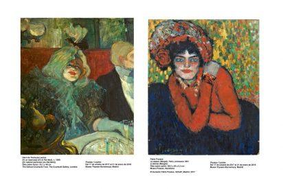 El Picasso de Lautrec