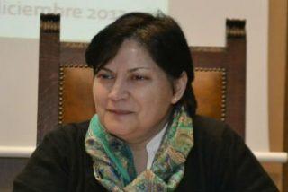 """Pilar Casas: """"La trata es un negocio comparable al del fútbol, por las grandes cantidades de dinero que mueve"""""""