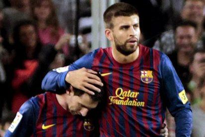 La enganchada más bestia de Messi con un peso pesado del Barça ('Ni se hablan')