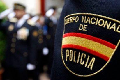 El tuit de la Policía Nacional que saca de sus casillas a los independentistas