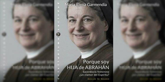 """Presentación de """"Porque soy hija de Abrahán"""" en Bilbao"""