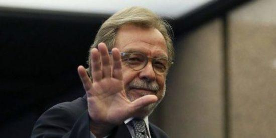 El final de Juan Luis Cebrián: Javier Monzón le sustituye como presidente PRISA