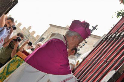 Ávila celebra el primer Año Jubilar Teresiano