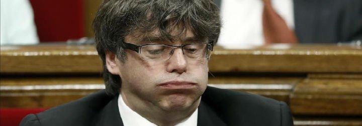 El as en la manga que guarda Rajoy para juzgar a Puigdemont por rebelión